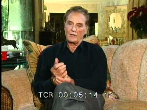 Robert Stack 1999 Interview Part 1