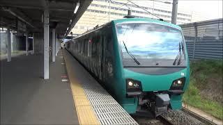 2021年8月25日 リゾートしらかみ ブナ編成 HB-300型 新青森駅にて