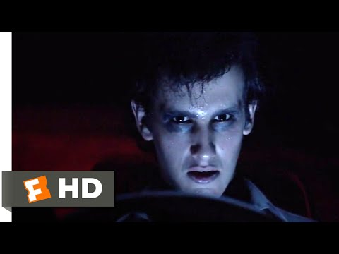 Christine (1983) - Death on Wheels Scene (9/10) | Movieclips