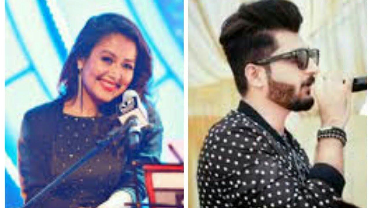 Suroor - Neha Kakkar & Bilal Saeed   Official Video MZA Production ( All  SongS )