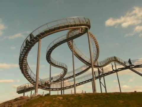 tiger and turtle magic mountain duisburg youtube. Black Bedroom Furniture Sets. Home Design Ideas