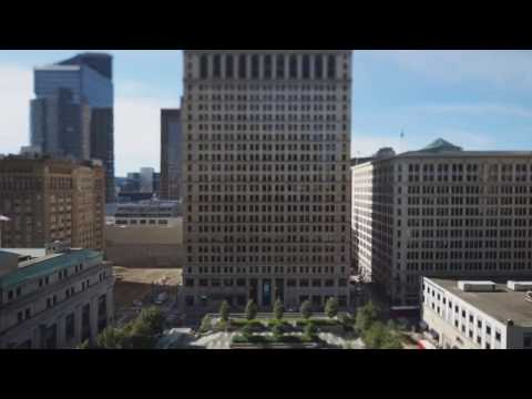 Embassy Suites by Hilton Pittsburgh Downtown - General