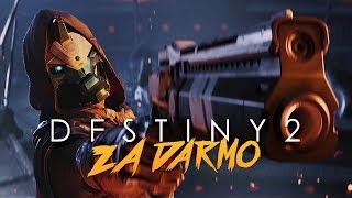 Destiny 2 ZA DARMO NA STEAM! (Gameplay PL)