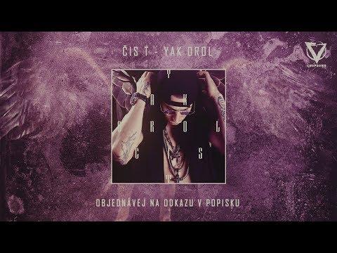 Čis T - Yak Orol (ALBUM SNIPPET)