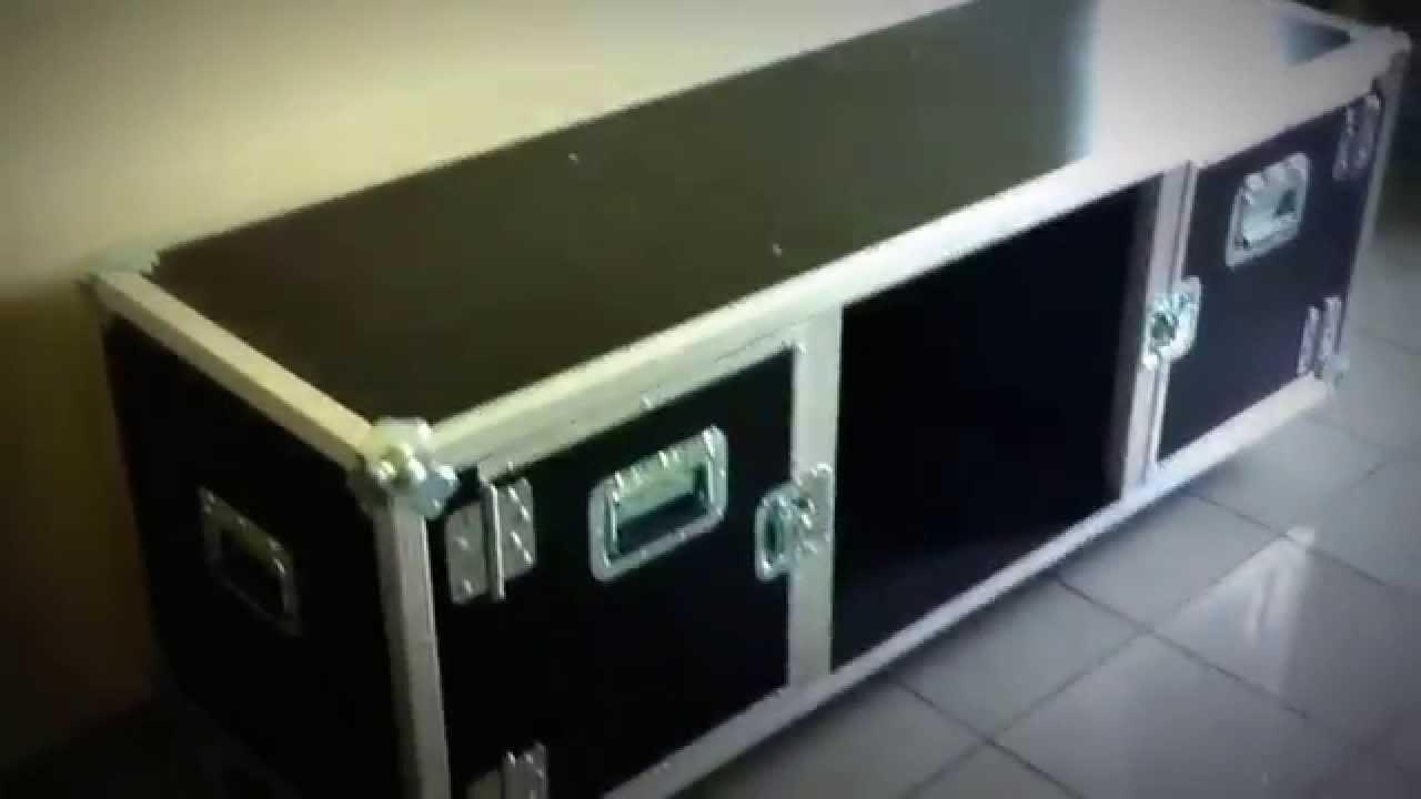 Kultkommode In Flightcase Stil Neue Agata Möbel Flightcase Youtube