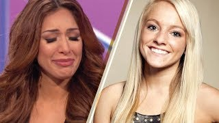 Farrah Abraham Officially FIRED from 'Teen Mom,' Meet Her Replacement Mackenzie McKee!