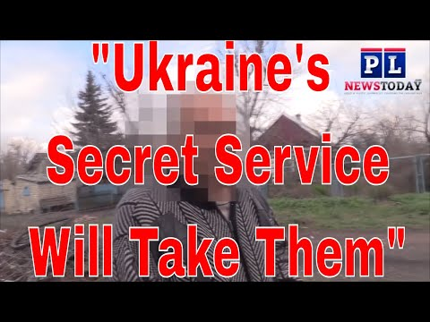 Why Donetsk residents