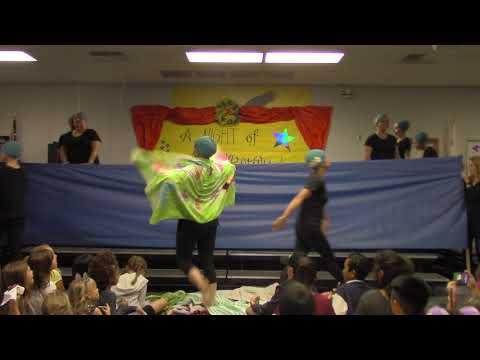 Teacher Talent Show Sierra Vista Elementary