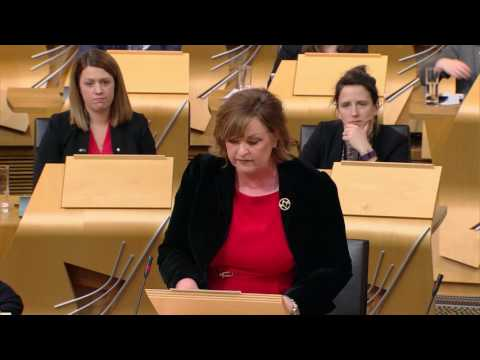 Scotland's Choice (Continued) - Scottish Parliament: 22nd March 2017