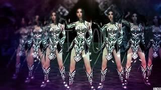 Metin2 - Dance Full Mep [L'Amour♥]