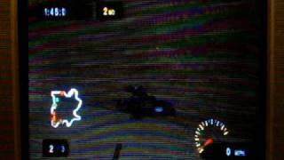 Playstation Freestyle Motocross McGrath Vs. Pastrana 125cc Race