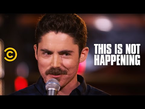 Doug Smith - Stabbed in the Face - This Is Not Happening - Uncensored