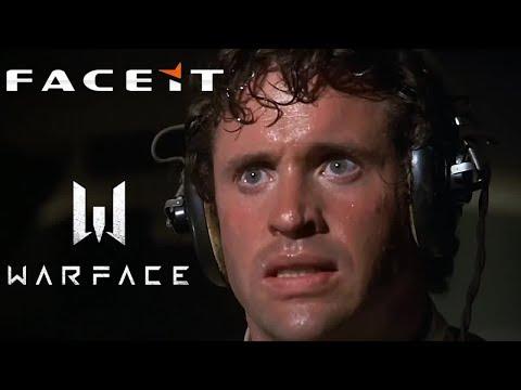 WARFACE : Ночной FaceIT PRO thumbnail