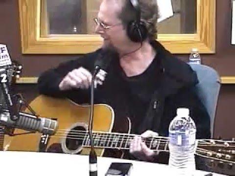 Roger McGuinn on the Florida Folk Show 2009