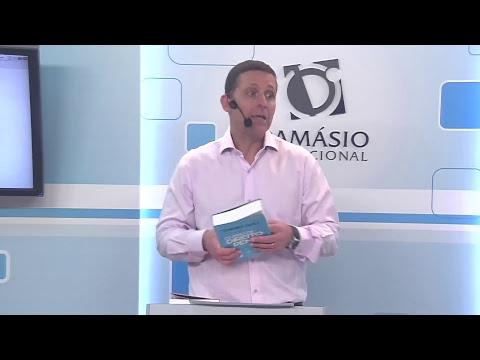Professor Fernando Capez - Aula Especial | Teoria da Imputação Objetiva e Princípios Constitucionais