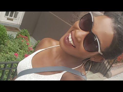 Quick Hello From the Streets of Washington DC.... VLOG
