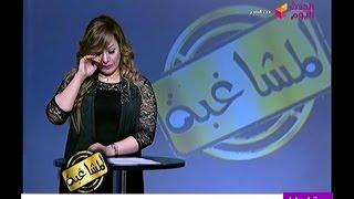 بالفيديو.. إعلامية تنار من البكاء على الهواء: «البنت ماتت يا معالي الوزير»