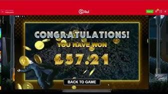 Halloween Online Slot Review - 32Red Online Casino