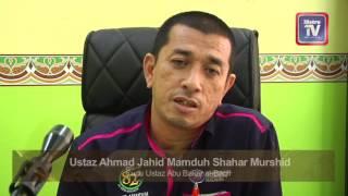 Teratak Ukhrawi- Maahad al-Ehya Asshariff