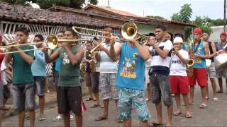 Folia é grande em São Caetano de Odivelas