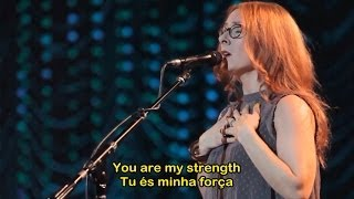 Anchor Legendado - Bethel Music