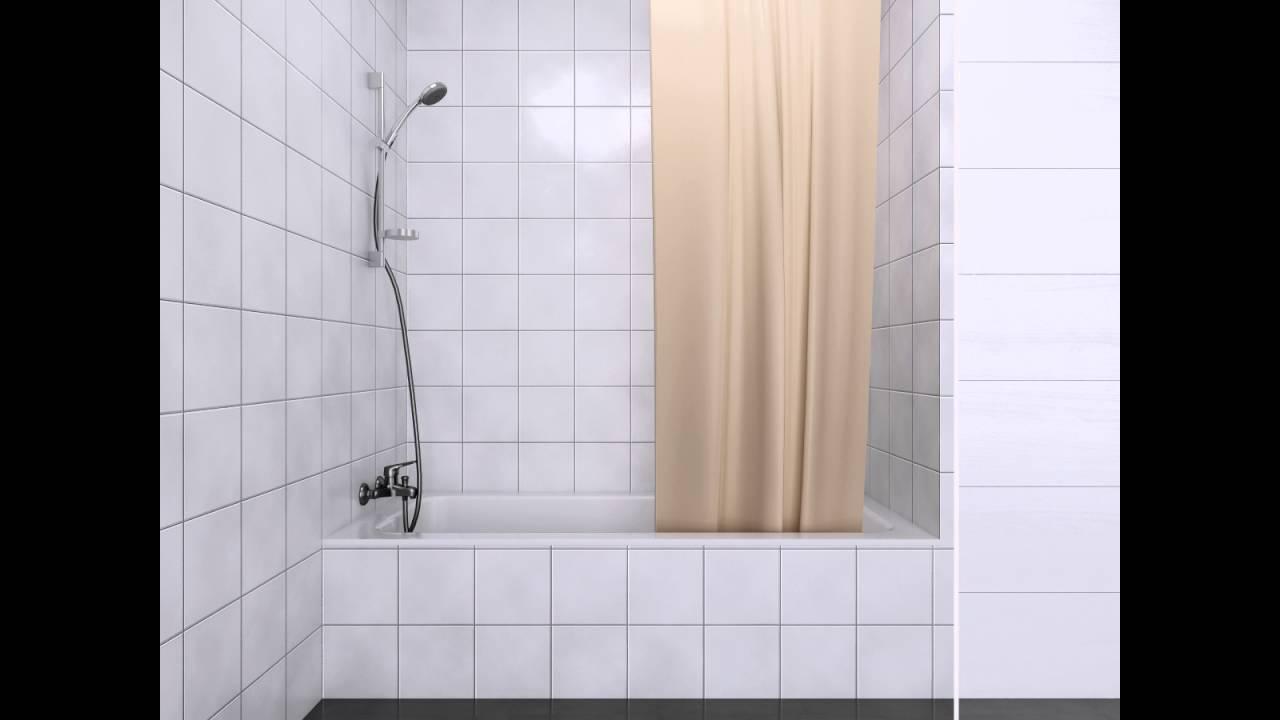 Cambiar ba era por ducha con securibath antes y despu s for Cambiar banera por ducha
