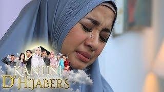 Kantini Bimbang Memilih Antara Boy atau Ilham - Kantini D'Hijabers Episode Terakhir