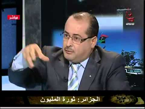 ALGERIA DELLYS Yahya Abou Zakariya Le 9-2012 Party 1de2يحي ابو زكريا