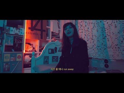 [힙합정기전시즌4] 고려대 TERRA, 연세대 디스곡 -  KILLITKOMORI
