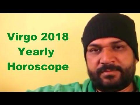 Kanya Rashi 2018 Rashifal l Virgo 2018 Yearly Horoscope