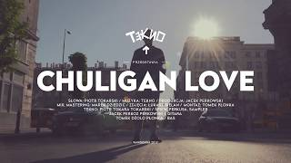 TEKNO / Chuligan Love [Official Video]