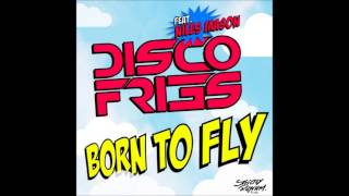 Disco Fries - Born To Fly (Extended Mix)