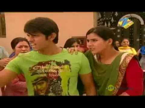 12/24 Karol Baug - Hindi Serial - April 26 '10 - Zee Tv Serial - Best Scene