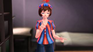 [MMD Vine] five nights at freddys - Stop, Don