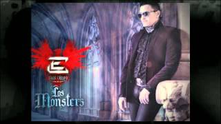ElvisCrespo feat. Ilegales (Yo No Soy Un Monstruo)