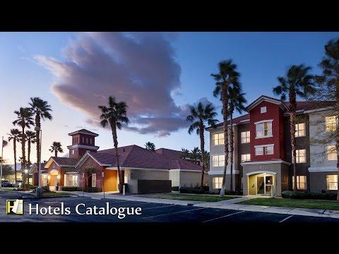 Residence Inn Las Vegas Henderson - Green Valley - Hotel Overview