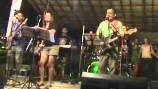 """Goan Band """" Lynx """" - Reggae Mania @ Palolem - Goa"""