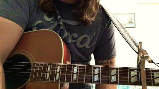 Scarecrow In The Garden - Chris Stapleton - Guitar Lesson
