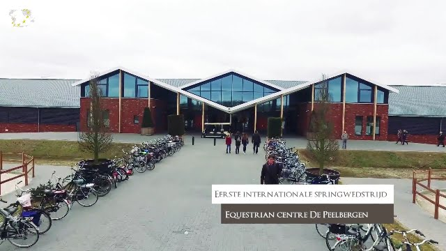 Eerste Csi Equestrian Centre De Peelbergen Kronenberg