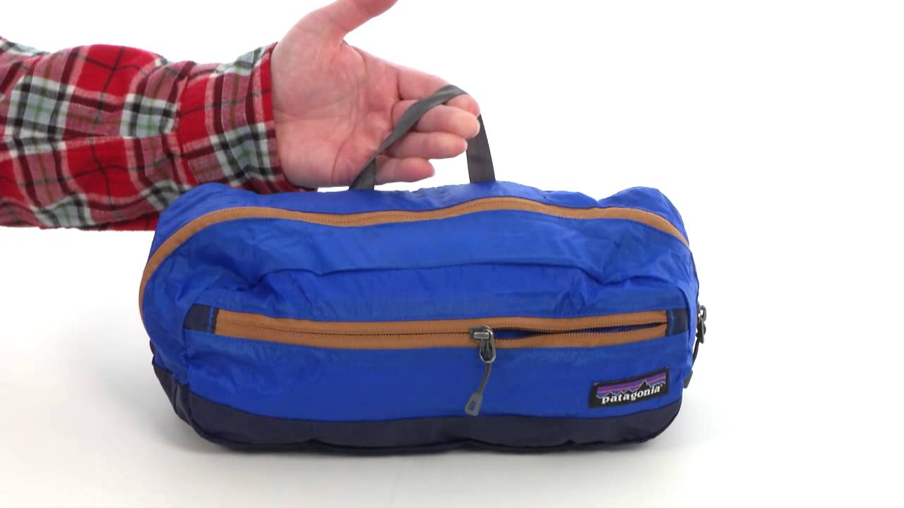 Patagonia Lightweight Travel Hip Pack Sku 7961115