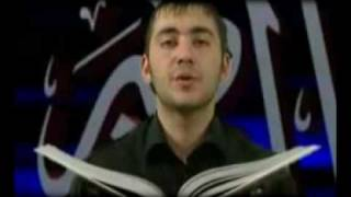 ZauR AşiQ - Səma Elçisi 2010 **Dini-Meyxana**