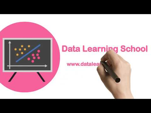 Data Machine Learning school in Bangalore