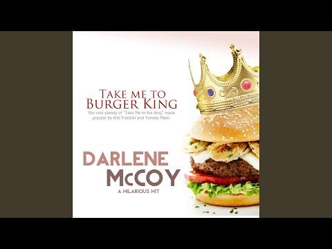 Take Me to Burger King