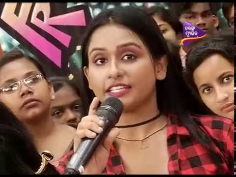 Tarang Music Freshers Ep 5 | Netaji Subhas Memorial City College