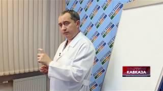Александр Шишонин: Гипертония - самый распространенный недуг на Земле