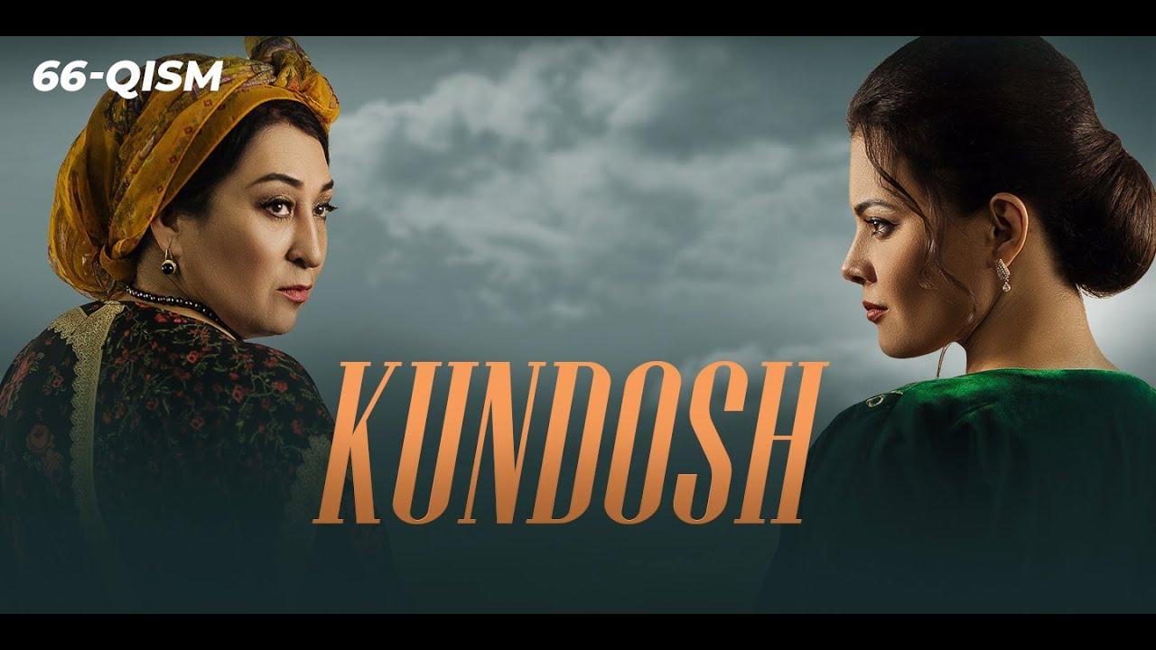 Kundosh (o'zbek serial) | Кундош (узбек сериал) 66-qism MyTub.uz TAS-IX