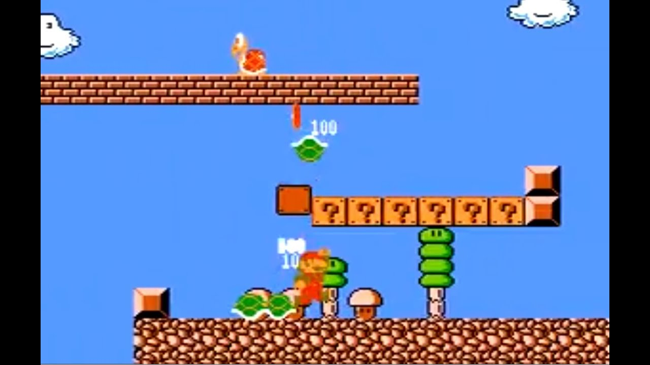Mario Bros 2 Online Game | Wajigame co