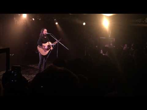 Mitski - Your Best American Girl 12/09/16
