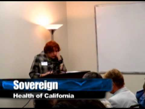 Adoption Before Addiction  Candy Finnigan Presentation at Sovereign Health Group