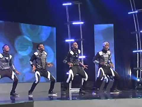 Download D'Elevators N6 (Text 231 to 33685) #NGT2 Semi - Final   Nigeria's Got Talent